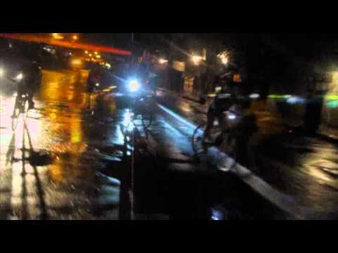 BikeFriday 4 remix, Dhaka Night