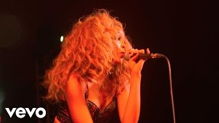LION BABE - Impossible (Live) - Vevo UK @ Bestival 2015