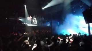 Tocadisco vs Chemical brothers - Hey morumbi (Avicii bootleg)