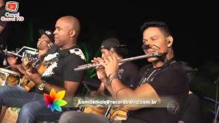Harmonia do Samba - Ai Ai Ai (Ao Vivo) (Luau Bom D+ 2015)