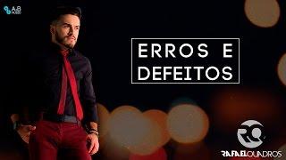 Erros e Defeitos - Rafael Quadros