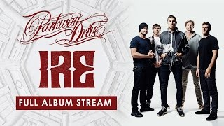 """Parkway Drive - """"The Sound of Violence"""" (Full Album Stream)"""