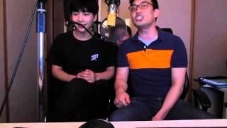 KIM YONGJIN | Yongjin & Jase Choi - Bomtanaba (봄타나봐)