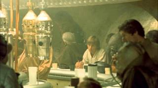Star Wars Sound Effects Aliens