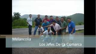 Los jefes de la comarca Melancolia