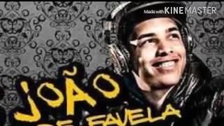 Mc Joao Baile de favela Remix