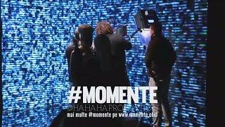 "Momente.cool - Making of ""Lupu' de pe maidan"""