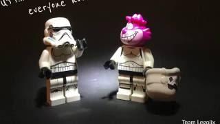 LEGO photo compilation - my best photos