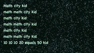 Math City (School Project)