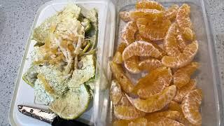 106.11.29橘子果醬DIY