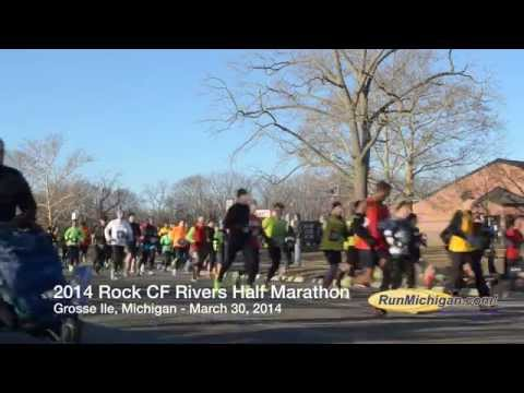 rock cf rivers half marathon 5k run walk