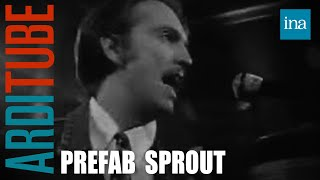 """Prefab Sprout """"King of rock'n roll"""" (live officiel) 