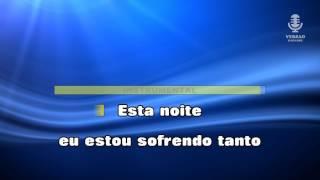 ♫ Karaoke COPO FURADO - Diapasão