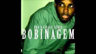 Bob Da Rage Sense - O Meu País Part  Salvaterra & Pérola