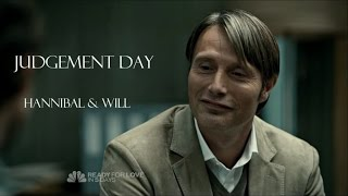 Hannibal & Will - Judgement Day