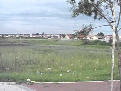Orlando East to Orlando West in Car – Soweto – South Africa – January 2011