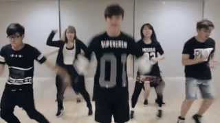 Travis Barker - Let's Go ft. Yelawolf, Twista, Busta Rhymes, Lil Jon   DANCE COVER 