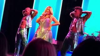 Mariah Carey - A No No Live in Toronto (Caution World Tour)