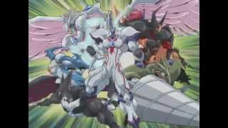 Yu-Gi-Oh! GX Season 4 Fan Opening