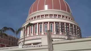Luanda - Bairro da Praia do Bispo parte I