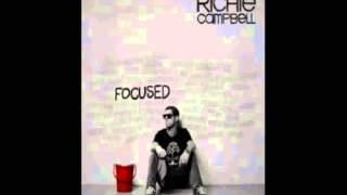 Richie Campbell   It takes a revolution ft  Anthony B