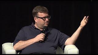 Reid Hoffman on Startups