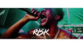 "(FREE) Desiigner Type Beat ""Risk"" 