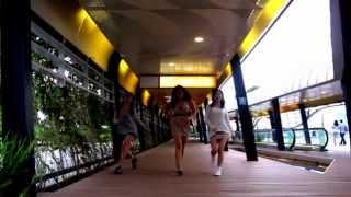 Elishua Style - PSY (ft. HYUNA) 오빤 딱 내 스타일