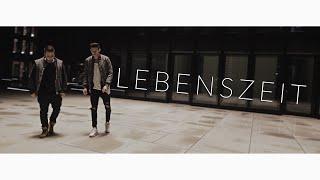 Ced feat. KiiBeats - Lebenszeit (OFFICIAL HD VIDEO) [2016]