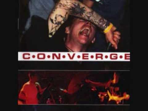 Becoming A Stranger de Converge Letra y Video