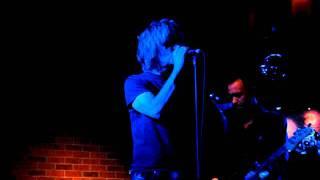 Gene Loves Jezebel - Avalon SW10, live in Pittsburgh