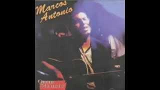 Marcos Antonio - Amigo Incomparável
