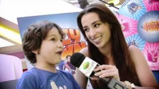 Entrevista Sapo -  Vila Moleza ao Vivo!