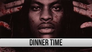 "Aggressive Rap Beat Trap Instrumental ""Dinner Time"" - SaruBeatz"