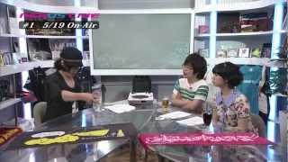 NOTTV新音楽番組『NEXUS LIVE』#1 ダイジェスト