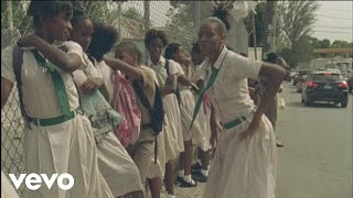Major Lazer - Get Free ft. Amber of the Dirty Projectors width=