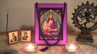 Chant the Jesus Mantra