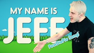 """PewDiePie Song 