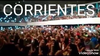Ha*Ash en Corrientes..