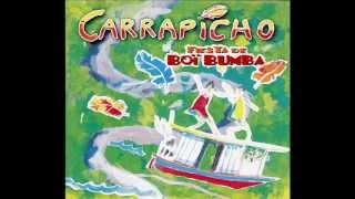 Carrapicho: Tic tic tac (remix by dj Maomor)