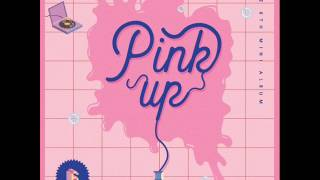 Apink (에이핑크) - FIVE (Instrumental) [MP3 Audio] [Pink UP]