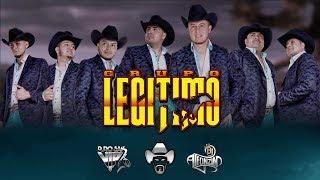 Legitimo - Noviembre Sin Ti ♪ 2017 (estudio)