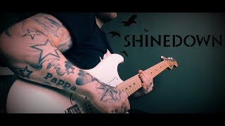 SHINEDOWN - HER NAME IS ALICE COVER