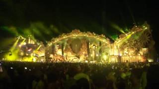 Armin Van Buuren - Ping Pong @ Tomorrowland Brasil 2016
