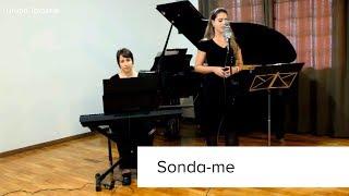 Sonda-me (Padre Marcelo Rossi) #TomanikAoVivo | Músicas para casamento