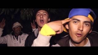 ZOMB'BOY (CREW DEL HUMO) - UN DESCONOCIDO - 2014