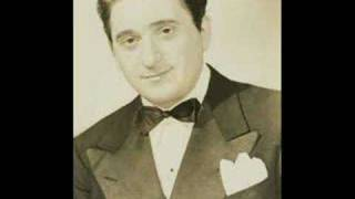 Jan Peerce early and rare on Radio - Morgenlich leuchtend