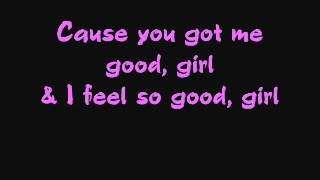 Cody Simpson - Got Me Good (lyrics)