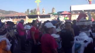 Carnaval de Tepoztlán 2013- Comparsa infantil. Brinco (3).