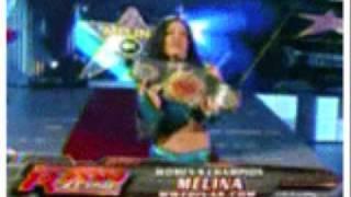 Melina Perez Shawty Like A Melody